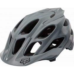 KASK FOX FLUX GREY