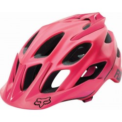 KASK FOX LADY FLUX PINK