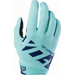 FOX RANGER GEL GLOVES ICE BLUE